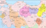 Anadolu'da Kurulan İlk Türk Beylikleri Ve Özellikleri Kısaca
