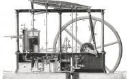 James Watt'ın Makinesi Dünyayı Değiştirmiş Olabilir mi