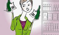 Bilinçli Bir Tüketicinin Nasıl Olması Gerektiğini Anlatan Bir Slogan