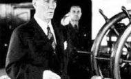Atatürk'ün Denizciliğe Önem Vermesinin Nedenleri Neler Olabilir?