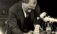 Atatürk'ün İletişime Verdiği Önemi Gösteren Gelişmeler