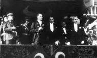 Mustafa Kemal'in, Cumhuriyetin Sonsuza Kadar Yaşayacağına Olan İnancının Kaynağı Ne Olabilir?