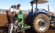 Geçmişte Yapılan Çiftçilik İle Günümüzde Yapılan Çiftçilik Arasındaki Benzerlik Ve Farklılıklar