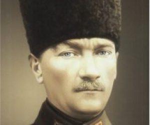 Atatürk Öldüğünde Kaç Yaşındaydı?