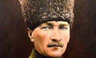 Atatürk'ün Kronolojisi Hayatı