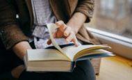 Kitap okumak İle İlgili Deyimler Ve Anlamları