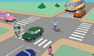 Güvenli Geçiş Yolları Nelerdir