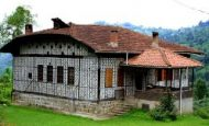 Karadeniz Bölgesi'nde Hangi Evler Kullanılır?