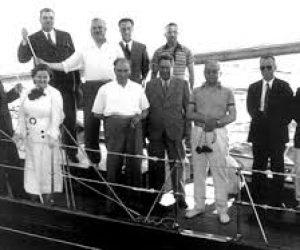 Gazi Mustafa Kemal Denizcilikle İlgili Hangi Hedefleri Göstermektedir?