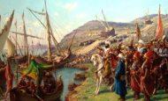 Yapılan Fetihler Osmanlı Devleti'nin Denizler Ve Ticaret Yolları Üzerinde Egemen Olmasına Nasıl Katkıda Bulunmuştur?