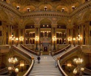 Opera nedir özellikleri nelerdir?