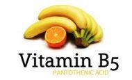 B5 Vitamini Hangi Besinlerde Bulunur