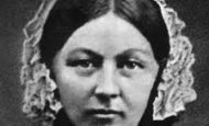 Florence Nightingale'in hizmetleri