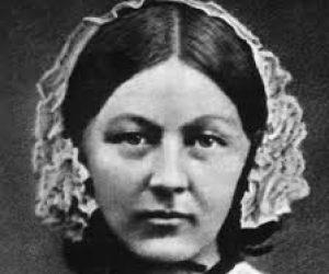 Florence Nightingale'in hizmetleri