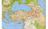 Türkiye'nin Ulusal Saati Hangi Meridyene Göre Ayarlanır?