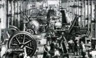 Sanayi Ne Zaman Ortaya Çıktı?