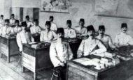 Atatürk'ün Okuduğu Okullar Sıralaması