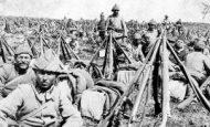 1. Dünya Savaşı Öncesindeki Siyasi Ve Ekonomik Durumu Düşünüldüğünde Osmanlı Devleti'nin Yeni Bir Savaşa Hazır Olduğu Söylenebilir Mi?