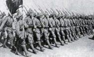 """1914-1918 Yılları Arasında Avrupa'da Başlayan Savaşın """"Dünya Savaşı"""" Olarak İsimlendirilmesinin Sebebi Ne Olabilir?"""