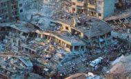 Deprem İle İlgili Hikaye Örnek Kısa