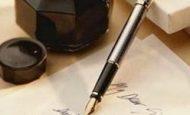 Mürekkep Yalamak Deyiminin Anlamı Ve Hikayesi