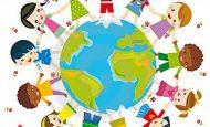 Dünya Çocukları İle İlgili Sloganlar