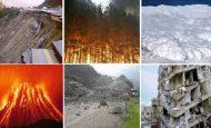Doğal Afetlerin Topluma Etkileri Nelerdir Kısaca