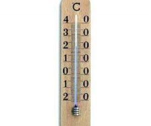 Termometrelerde Okunan Değere Ne Denir