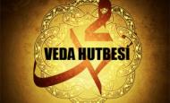 Peygamberimizin Veda Hutbesinde Üzerinde Durduğu Konular Nelerdir Kısaca