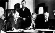 Uşi Antlaşması'nın Önemi Kısaca