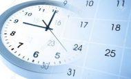 Evinizde Kullanılan Zaman Ölçme Aletleri Nelerdir?