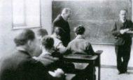 Atatürk'ün Harf İnkılabı Hangi İlkeyle İlgilidir?