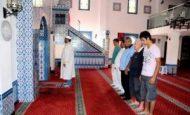 İmamın Camideki Görevi Nedir?
