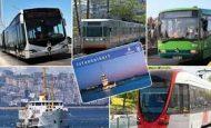 Toplu Taşıma Araçlarının Faydaları Nedir?