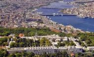 Yaşadığınız Şehirde Türk Kültür, Sanat Ve Mimarisinin Özelliklerini Yansıtan Eserleri Söyleyiniz.