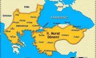 Osmanlı Devleti'nin Anadolu Ve Rumeli Toprakları Arasında Hangi Devlet Yer Almaktadır Marmara Ve Karadeniz Üzerindeki Hâkimiyetini Ve Ticaretini Nasıl Etkilemiş Olabilir?