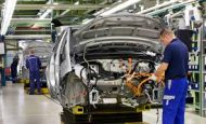 Ülkemizde Otomotiv Fabrikası Hangi Bölgelerde İllerde Bulunur?