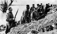 """1914-1918 Yılları Arasında Devam Eden Birinci Dünya Savaşı Neden """"Dünya Savaşı"""" Olarak Adlandırılmış Olabilir?"""