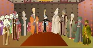 Osmanl da lk divan ne zaman kurulmu tur for Divan ne demek