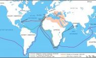 Coğrafi Keşifler Sonrasında Yeni Ticaret Yollarının Bulunması Devletlerin Gelişmesine Hangi Katkıları Sağlamış Olabilir?
