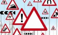 Trafik Kuralları İle İlgili Sloganlar