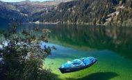 Dünyadaki Önemli Göller Ve Yerleri