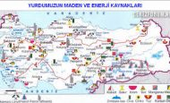 Türkiye'de Kullanılan Enerji Kaynakları Nelerdir?