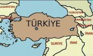 Türkiyenin Komşuları Ve Başkentleri Kısaca