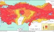 Türkiye'de Bulunan Fay Hatları Nelerdir?