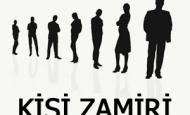 Kişi Zamiri Örnekleri 10 Tane Cümle
