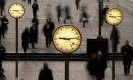 İnsan Mı Zamanı Yönetir Zaman Mı İnsanı Münazara