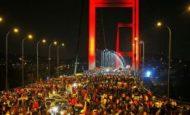 15 Temmuz Demokrasi Şehitlerine Mektup Örneği