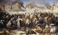 Haçlı Seferleri Hangi Yıllar Arasında Olmuştur?