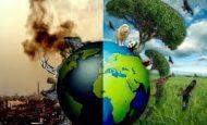 Çevre Kirliliği İle İlgili Sorunlar Ve Çözümleri